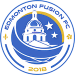 Edmonton Fusion FC Logo
