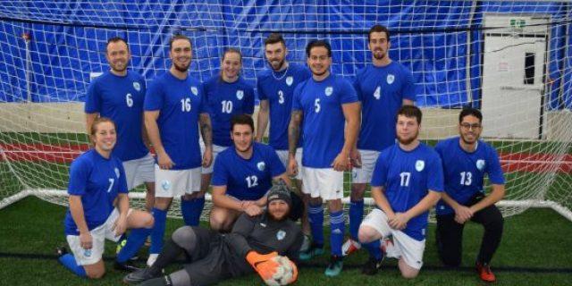 Équipe francophone, une première prometteuse