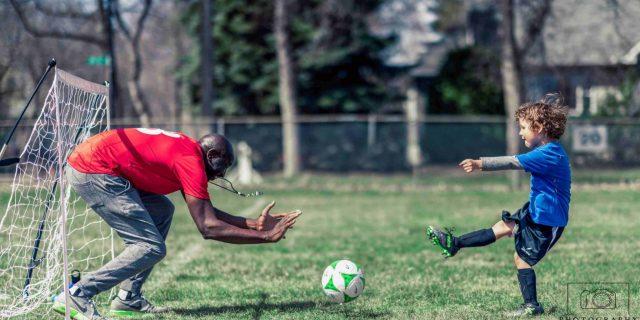 French Camp: Fun, Sun, Soccer.